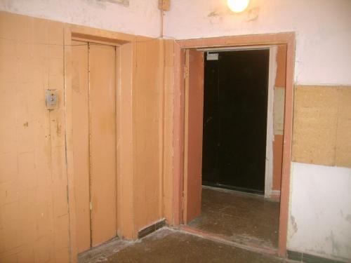 Капитальный ремонт квартирной площадки в подьезде