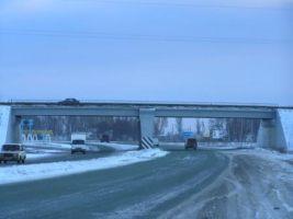 Капитальный ремонт мостов и путепроводов
