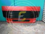 Фото  1 Капот-решетка радиатора красная HOWO (WG1642110013) 2320062