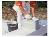 Фото  1 Каретка Аерок AEROC 200-400 мм специальный ручной инструмент для работы с газобетоном (газоблоком) 1985979