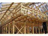 Фото  1 Каркасное строительство (деревянные загородные дома, коттеджи, дачи, домики) 2355910