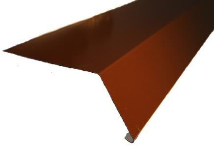 Карнизная планка (капельник); длина 2м