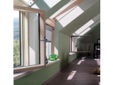 Фото  1 Карнизнoe окно FAKRO BDL L3(левый), 94х95 1988177