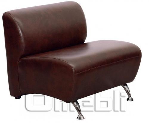 Каролина кресло (одноместный) Неаполь N 03 A30977