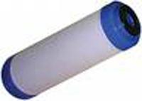Картридж Гейзер БА содержит специальные фильтроматериалы для удаления примесей определенного типа.