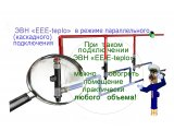 Фото 7 Электродные электрокотлы ЕЕЕ - отопление домов и предприятий! 133191