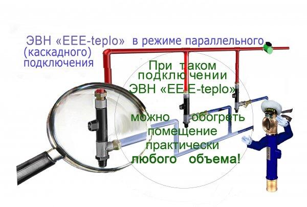 Фото 5 Електричний електродний котел ЕВН - ЮТЦ 7,5 кВт - опалення будинку , дачі , . .. . СТО , АЗС 133713