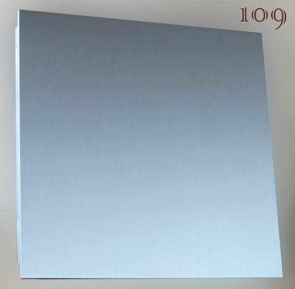 Кассета, арт.109, алюминиевого подвесного потолка