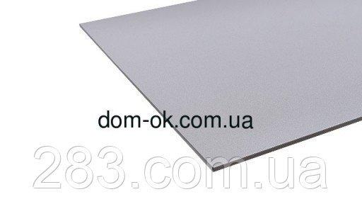 Фото  1 Кассетные потолочные плиты серые RAL 9006, ZN Плоская 2298492