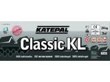 Катепал - гибкая битумная черепица Katepal коллекция Classic KL