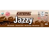Катепал - гибкая битумная черепица Katepal коллекция Jazzy