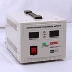 KEBO MDR-1000VA, стабилизатор напряжения сервоприводного типа