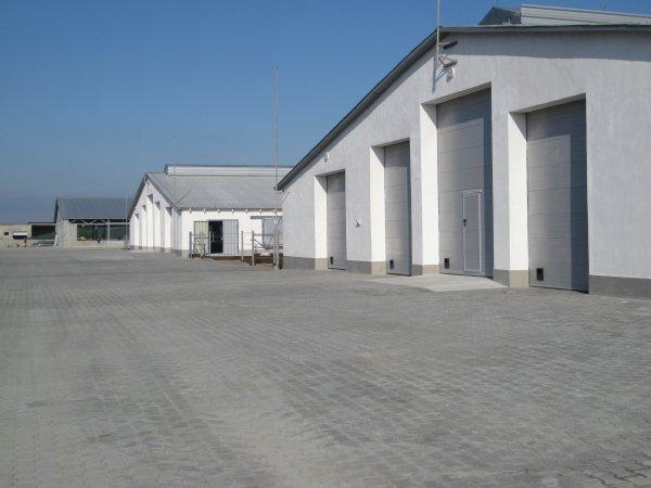 Фото 3 Проектування та будівництво складів, ангарів під ключ 338521