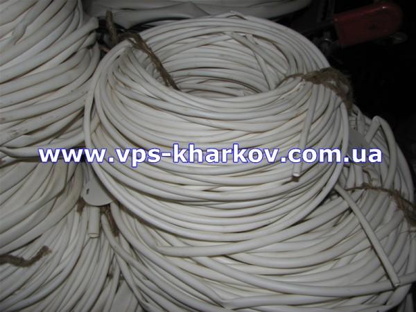 Кембрик (трубка) ПВХ d=3-30mm для изоляции и маркировки проводов ГОСТ 19034-82