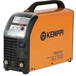 Kemppi Master 2500 MLS, Master 3500 MLS