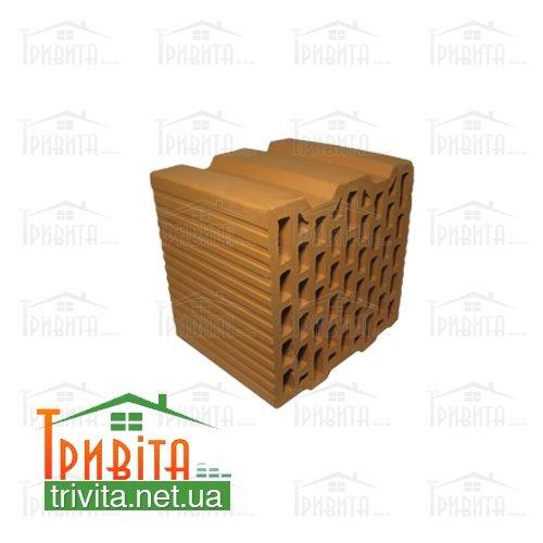 Фото 1 Керамический блок Ecoblock-25 (250х250х238) 329785