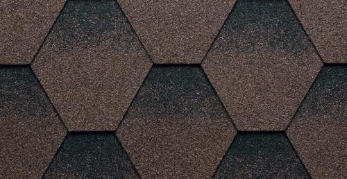 Kerabit Тройка коричнево-черный