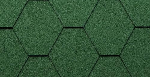 Kerabit Тройка зеленый