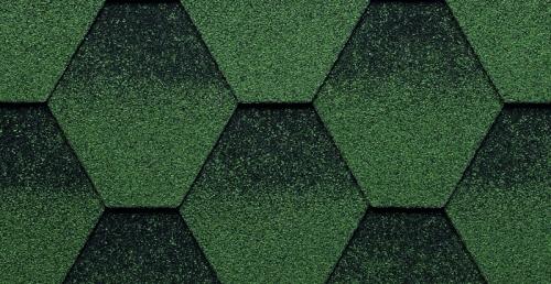 Kerabit Тройка зелено-черный