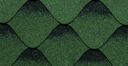 Kerabit Волна зелено-черная