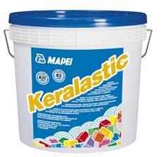 KERALASTIC (Мапей)-еластичний поліуретановий клей для плитки