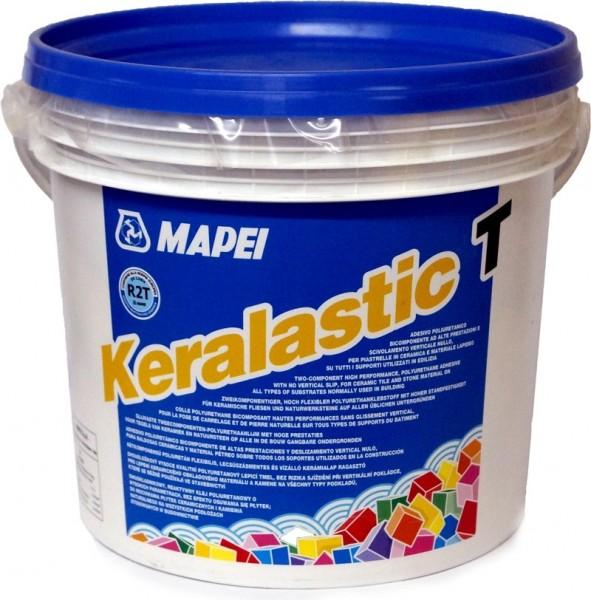 KERALASTIC-поліурета новий двохкомпонентний високоеластичний клей для плитки, мозаїки, клінкеру і каменю