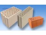 Керамические блоки, керамический блок Кератерм, Поротерм,СБК- Озера, ТеплоКерам, Русыния