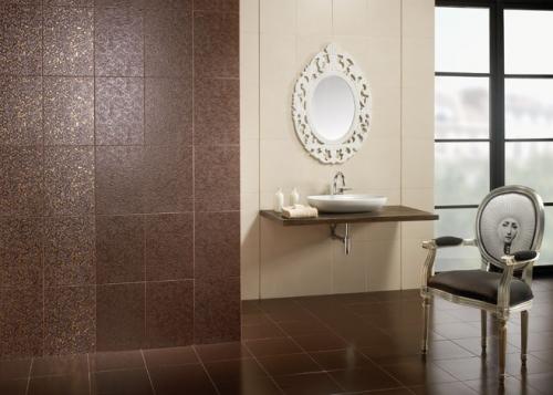Керамическая плитка дла ванной Argenta Ceramica Prisma , Magic