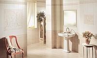 Керамическая плитка дла ванной Ariana Glamour , Micene , Prestige