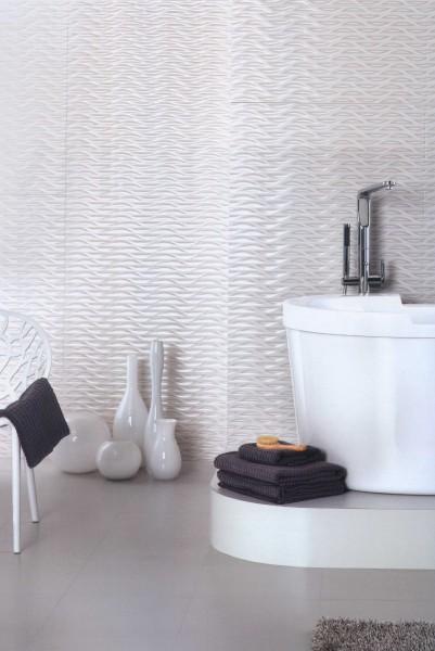 керамическая плитка Jonica формат 40x80 поверхность глянцевая. В данной коллекции имеется 2 цвета (белый и серый)