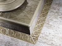 керамическая плитка TRAVERTIN (Rako), Чехия