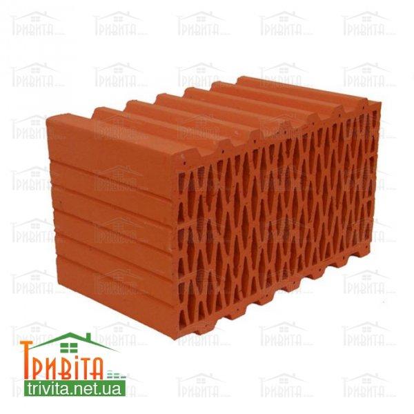 Фото  1 Керамический блок Ecoblock-38 (380х250х238) (г. Киев, Компания Тривита) 1880667