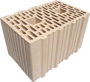 Керамический блок КЕРАТЕРМ 38 P W