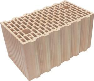 Керамический блок КЕРАТЕРМ 44