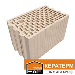 Керамический блок Кератерм. «Тёплый» строительный материал. Экологически чист.