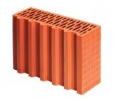 Керамический блок Porotherm-38 1/2