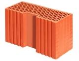 Керамический блок Porotherm-44 R
