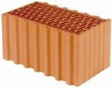 Керамический блок Porotherm-44p w