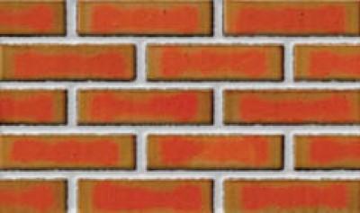 Керамический кирпич КлинКЕРАМ, топаз дымчастый