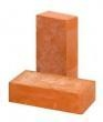 керамический кирпич рядовой полнотелый (красный) м-100 250х120х65мм 3,6кг 512 шт. /поддон