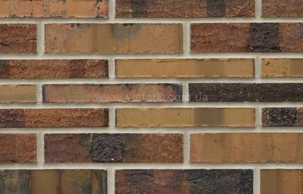 Керамический клинкерный кирпич: Gent FU/BU, формат: DF