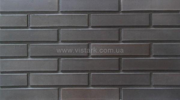 Керамический клинкерный кирпич: Lava, формат: DF