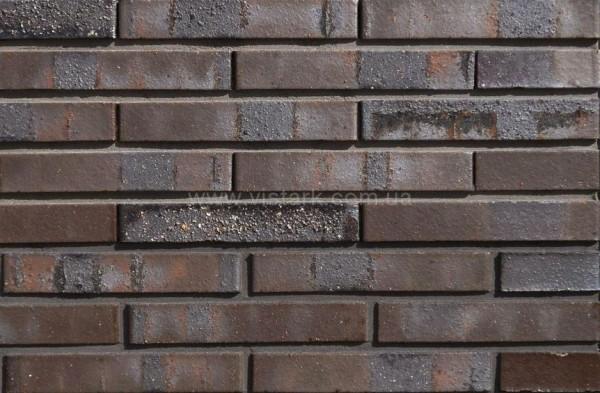 Керамический клинкерный кирпич: Liverpool, формат: DF