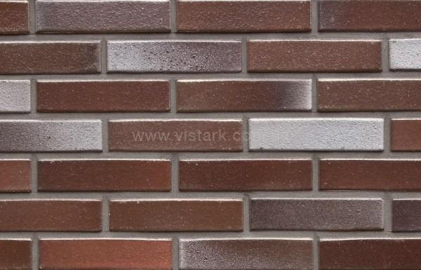Керамический клинкерный кирпич: New York, формат: DF
