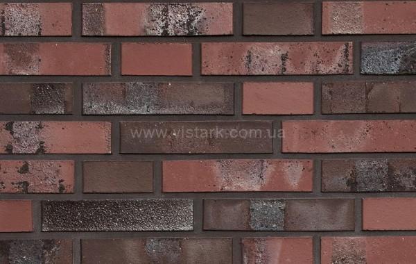 Керамический клинкерный кирпич: Schwerin, формат: DF
