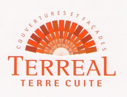 Керамічна черепиця Terreal