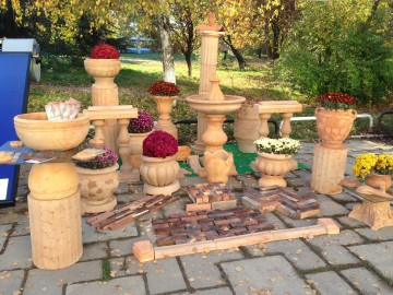 Keramik FABRIKERWIESE