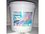 Тонкостенная теплоизоляция КЕРАМОИЗОЛ. 5 литров. Доставка по Украине.