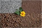 Керамзит — это легкий, пористый, округлый материал, напоминающий гравий. Экологически чистый.