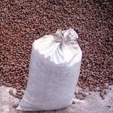 Керамзит фасованый в мешках по 50 кг - 23,0 грн.